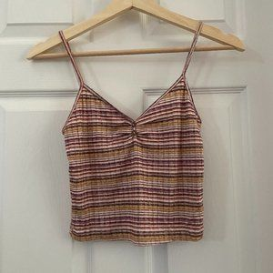 Forever 21 Crop Top Camisole